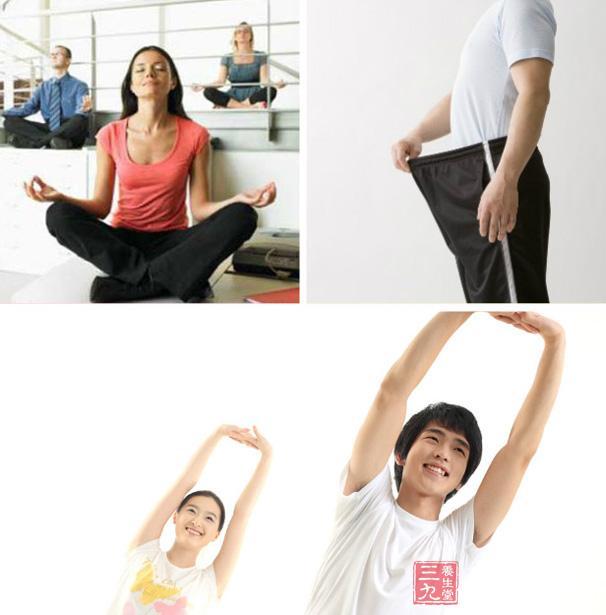 肚子减肥的最好方法 做什么运动可以瘦肚子 (2)