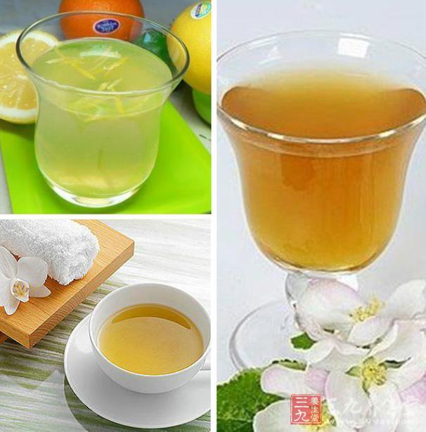 蜂蜜加白醋的作用