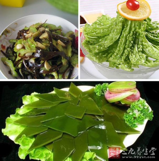 国庆小长假 推荐七天最佳食谱