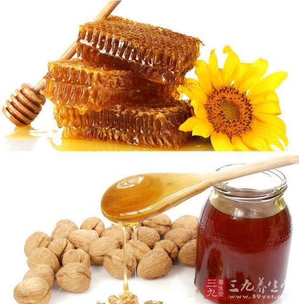 蜂蜜的功效有哪些