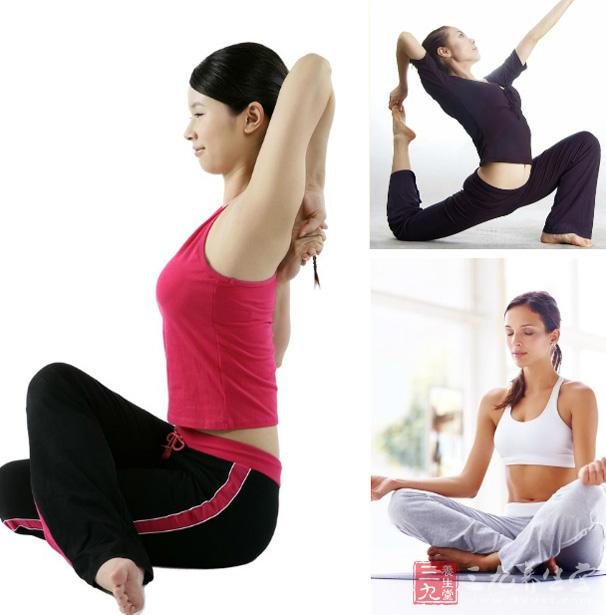 瑜伽视频教程 瘦腰瑜伽基础动作教学
