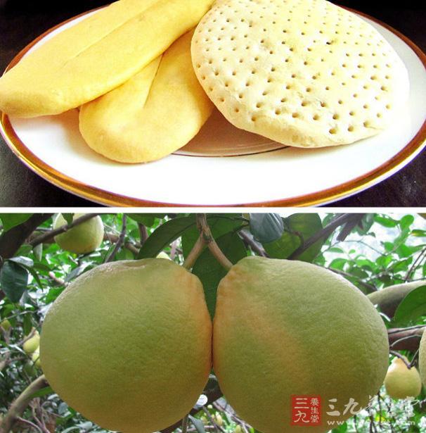 柚子,是人们日常生活中很常见的一种水果