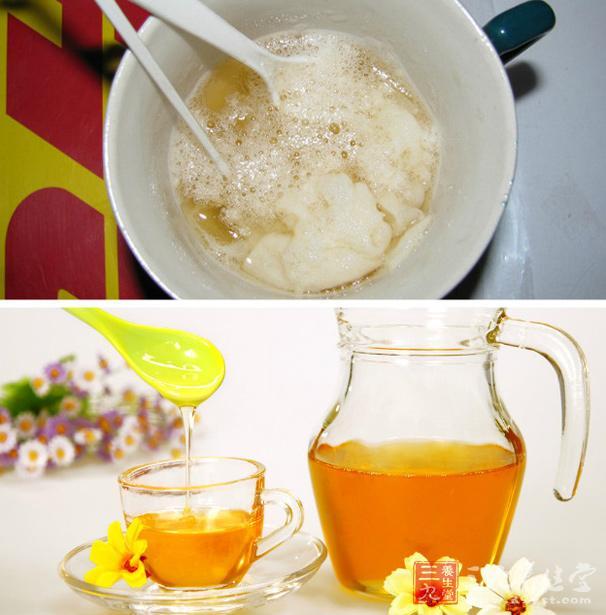 吃蜂蜜有什么好处 喝蜂蜜会胖吗