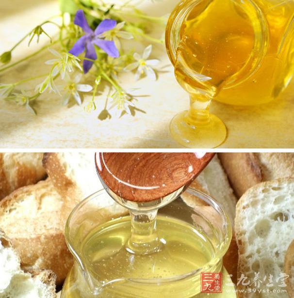 蜂蜜的作用与功效 蜂蜜的健康吃法大全