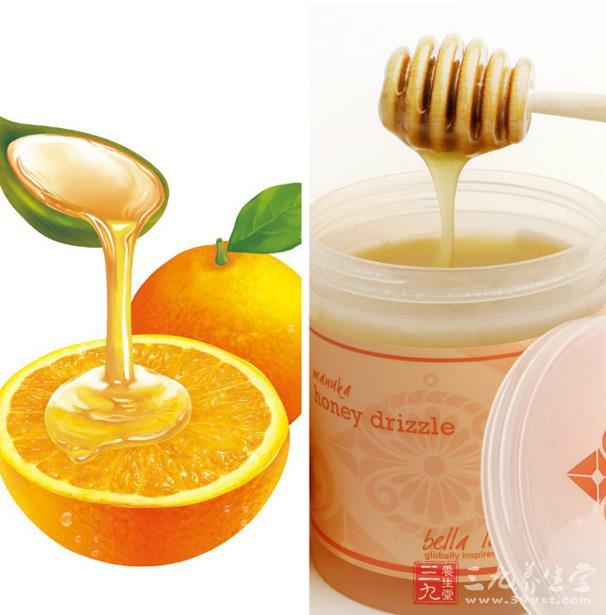 纯正蜂蜜是什么样的