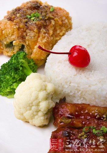 吃着吃着就变瘦的6款减肥食谱