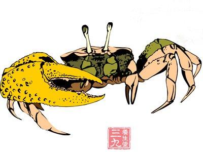 国庆节安全享受螃蟹宴(5)