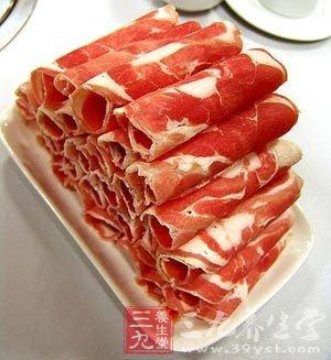 肉禽蛋类美食必须知道的禁忌
