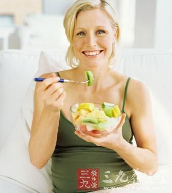 孕期七大保健让胎儿更健康