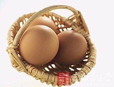 准妈妈巧吃鸡蛋宝宝更聪明