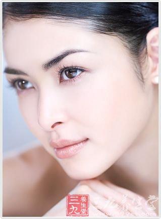 冬季美容护肤常识