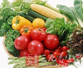 让女人年轻的四种廉价蔬菜