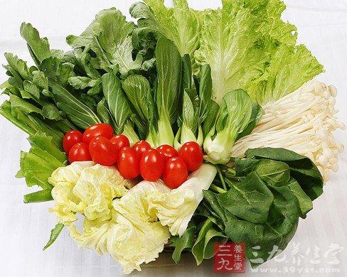 小编推荐:最适合冬季吃的十种蔬菜-拒绝反季水果 冬季常吃这些水果