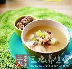 盘点冬瓜系列美容汤