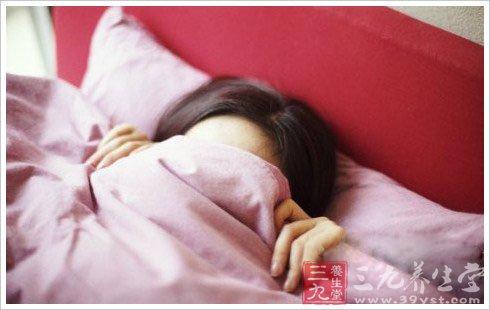 坏习惯8.蒙头睡觉.