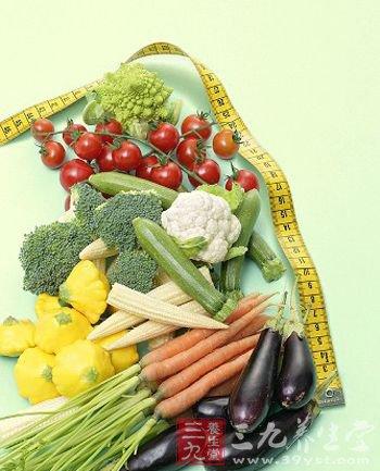 6道西兰花减肥餐 吃掉10斤赘肉
