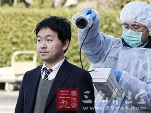 专家评点核辐射预防方法