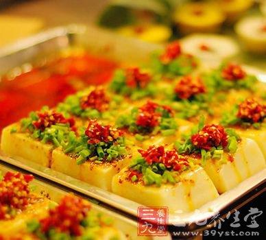 减肥食谱一月瘦20斤_日本豆腐减肥食谱 1月狂瘦20斤-580养生网