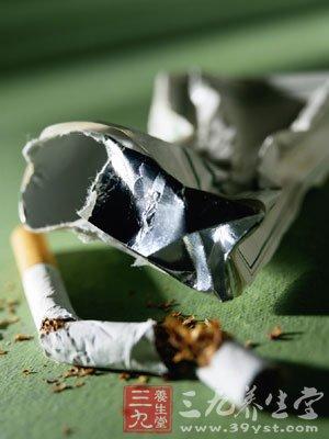 戒烟/导致戒烟难的误二:戒烟不能单凭意志力
