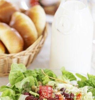 素食者教你吃素也能满足所需营养