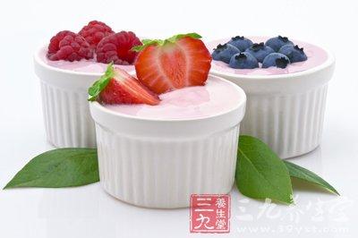 10大常见的健康食品 护脑护心