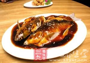 多吃鱼可抗晒防癌