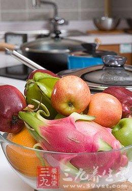 蔬菜水果的正确清洗小贴士