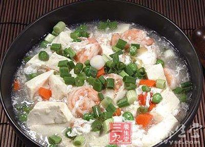 6款豆腐食谱 补充蛋白健康瘦身