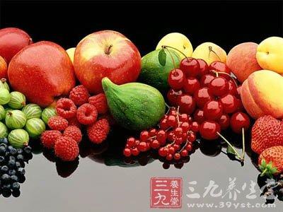 常吃葡萄西兰花等8种水果还你婴儿般肌肤