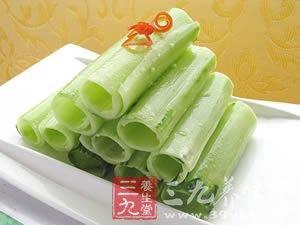 吃黄瓜有禁忌 科学搭配营养佳