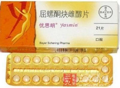 拜耳避孕药被指增患血栓风险 所涉产品在华有