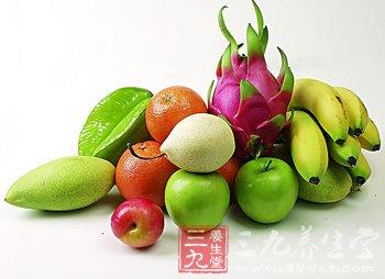 怎样吃水果才健康