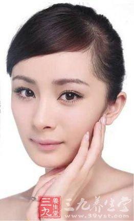 美容對皮膚好嗎