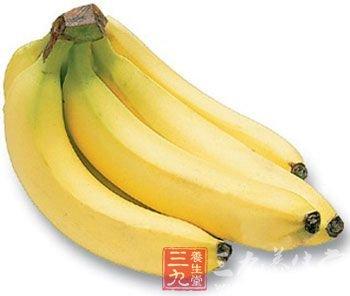 美女喜欢吃香蕉的理由