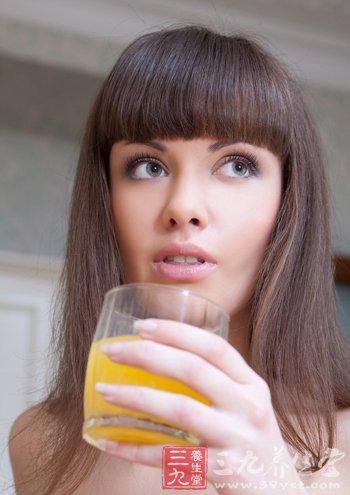 女性乳头变色背后有疾病信号