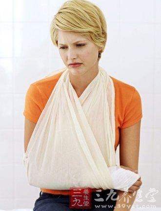 身体8个部位骨折的急救方法
