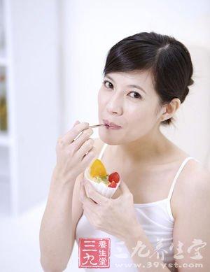 """健康常识:""""口味""""告诉你身体缺啥营养"""