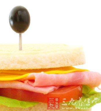 5款减肥早餐搭配 轻松吃出S型