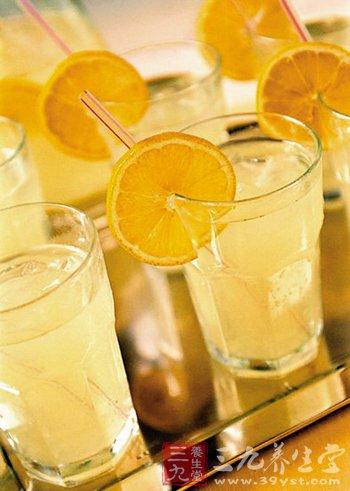 冷饮会毁掉你的瘦身计划
