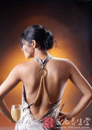 女人保养肌肤的好习惯