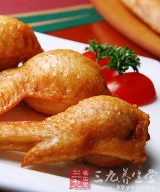 可乐鸡翅四种做法