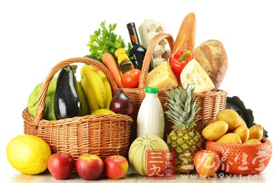 预防近视 怎能少了这些食物