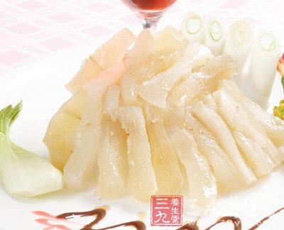 初秋萝卜健康菜品