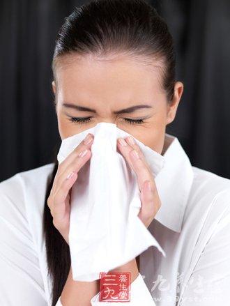 预防感冒从细节做起 十招不让病菌趁虚而入