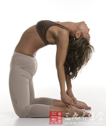 学瑜伽六6式 轻松减肥瘦身不流汗