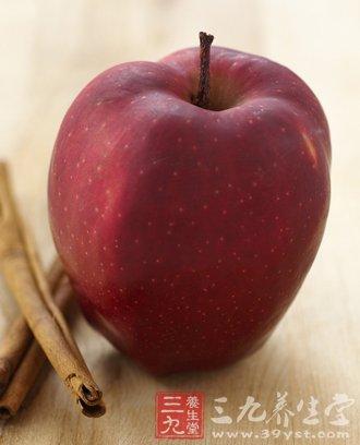 超美味9款苹果减肥食谱