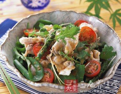 Салат с квашеной капустой фото рецепт