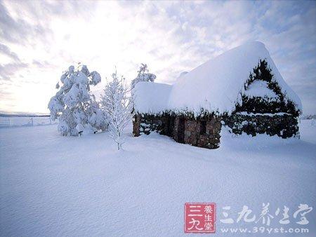 与小雪时节有关的气象农事