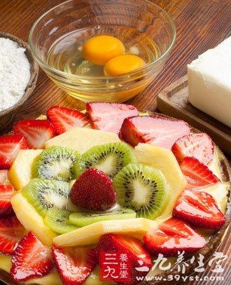 美味丰盛年夜饭 享受美味享受健康