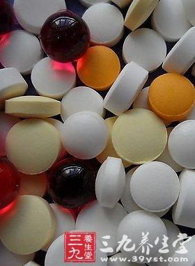 慎吃 止咳药影响健康疗效慢